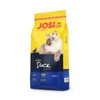 Josera JosiCat Duck & Fish 10кг.