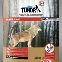 TUNDRA DOG DRY 11.340кг. ЕЛЕН, СЬОМГА & ПАТИЦА