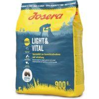 JOSERA DOG LIGHT & VITAL 900гр.