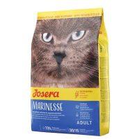 Josera MARINESSE (30/15)- Хипоалергенна храна за котки – 10 кг.