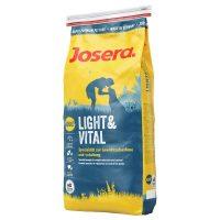 JOSERA DOG LIGHT & VITAL 15кг.