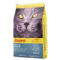 Josera LEGER (35/10) – 10 кг.