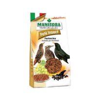 Храна за насекомоядни птици PATE INSECT 400гр.