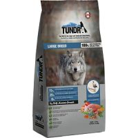 TUNDRA LARGE BREED 11,34 кг.