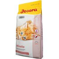 Josera MINETTE (35/22) – 10 кг.