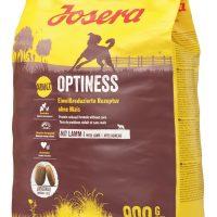 JOSERA DOG OPTINESS 900гр.