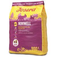 Josera MINIWELL (27/16) – 0.900 кг.