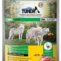 TUNDRA DOG DRY 0,75 кг. ADULT ПУЙКА