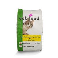 За кастрирани котки 10 кг