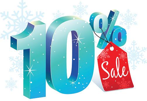 Read more about the article ОТСТЪПКА 10% от всички продукти до края на януари със промо код: 10%ЯНУАРИ21.