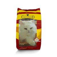 Любимец Бекон суха храна за котки 10 кг