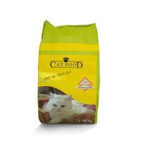Любимец суха храна за котки Пиле 0.2 кг