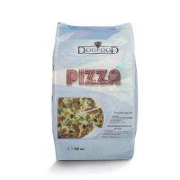 Суха храна за кучета Любимец Пица
