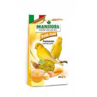 Мека жълта храна за птици PATE GOLD 400гр.