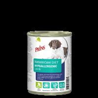 Hypoallergenic Lamb-Консервирана, лечебна храна за кучета с гастро-интестинални проблеми-0.4кг