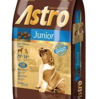 Astro Junior храна за подрастващи кучета – 15 kg