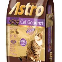 ASTRO Cat Gourmet (храна за капризни котки) – 7 кг