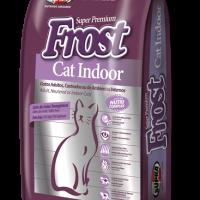FROST Храна за котки живеещи в затворени помещения – 7,5 kg