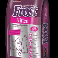 FROST Премиум храна за малки котета – 7,5 кг