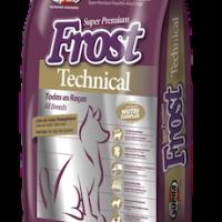FROST Техникъл актив храна за кучета над 1 год – 15 кг
