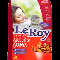 Le Roy Grille de Carnes месо на грил за възрастни котки – 7 кг