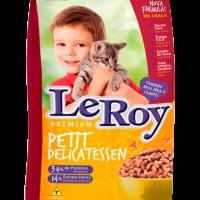 Le Roy Premium деликатес за малки котета – 10,1 кг