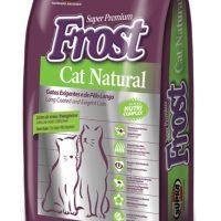 FROST Натурална храна за котки – 7,5 кг