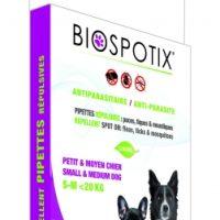 BIOSPOTIX Спот он куче до 20кг (по 1 бр)
