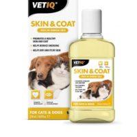 SKIN&COAT масло за кожа и козина