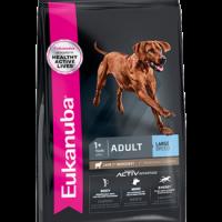 EUK DOG ADULT LARGE BREED LAMB AND RICE 12 кг