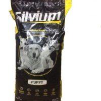 SILVIUM PUPPY за подрастващи кучета-20 кг