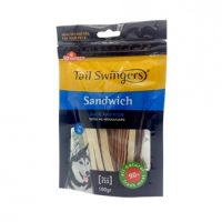 SANDWICH WITH DUCK AND FISH – 100 гр