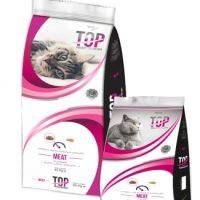 Топ Микс меса – 20 кг  – Пълноценна храна за котки