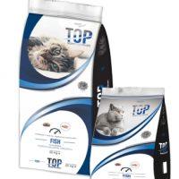 Топ Микс меса и риба – Пълноценна храна за котки-20 кг
