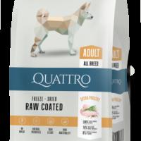 QUATTRO ADULT ALL BREED – 12 кг
