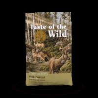PINE FOREST Елен и бобови култури-12.2 кг