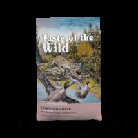 LOWLAND CREEK с пернат дивеч – 6,6 кг
