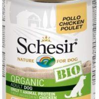 С8102 консерва куче БИО с пилешко 0.4 кг