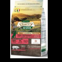 Стузи Дог С5350 суха Грейн фри ПРОШУТО- 0.8 кг