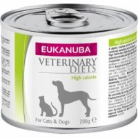 EVD HIGH CALORIE 0.2 DOG AND CAT-200 гр