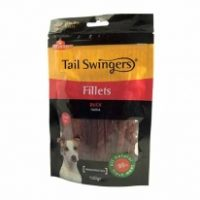 SOFT DUCK FILLETS SLICES – 100 гр