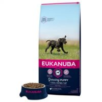 EUK DOG JUNIOR LARGE 15-15 кг