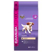 EUK DOG PUPPY LAMB AND RICE 12 – 12 кг