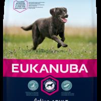 EUK DOG ADULT LARGE – 3 кг