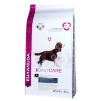 DAILY CARE OVERWEIGHT, STERILIZED DOGS – 2,5 кг