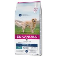 DAILY CARE OVERWEIGHT, STERILIZED DOGS – 12 кг