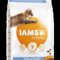 Adult dental с пилешко – За котки над 1 годинa – 10 кг