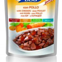 С4251 Пилешко в желе – 100 гр