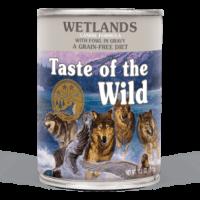 WETLANDS CANINE с патица – 390 гр