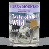SIERRA MTN CANINE с агне – 390 гр